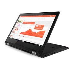 Lenovo ThinkPad Yoga L380 Black - Tablet PC