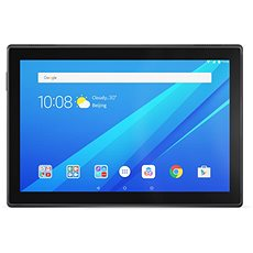 Lenovo TAB 4 10 16GB Black - Tablet