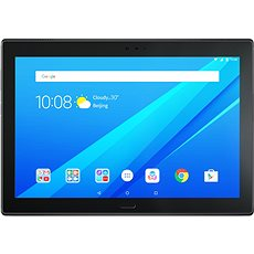 Lenovo TAB 4 10 Plus 16GB LTE Black - Tablet