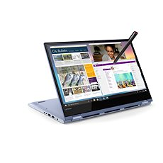 Lenovo Yoga 530-14IKB Liquid Blue - Tablet PC