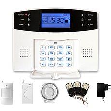 iGET SECURITY M2B - Domovní alarm