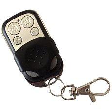 iGET SECURITY P5 - dálkové ovládání (klíčenka) k obsluze alarmu - Dálkový ovladač