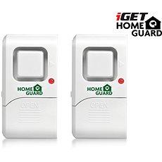 iGET HOMEGUARD HGWDA522 - Domovní alarm