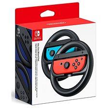 Nintendo Switch Joy-Con Wheel Pair - držák