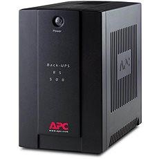 APC Back-UPS BX 500 - Záložní zdroj