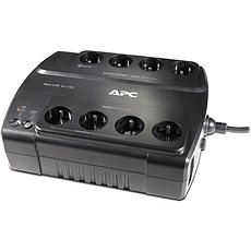 APC Back-UPS ES 550 - Záložní zdroj