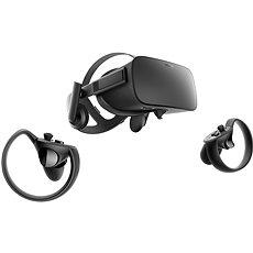 Oculus Rift + Oculus Touch - Brýle pro virtuální realitu