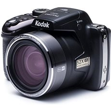 Kodak AstroZoom AZ527 černý - Digitální fotoaparát