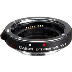 Canon EF-12 II - Mezikroužek