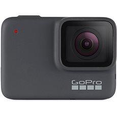 GOPRO HERO7 Silver - Digitální kamera