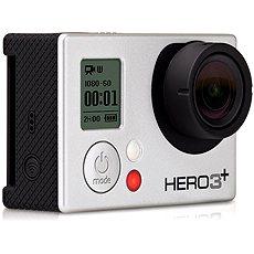 GOPRO HD HERO3+ Silver Edition - Digitální kamera