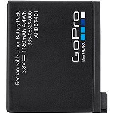 GOPRO Rechargeable Li-Ion Battery HERO4 - Baterie pro kameru