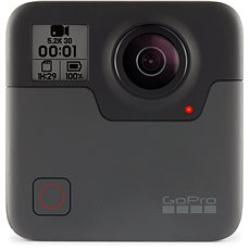 GOPRO Fusion - Sférická kamera
