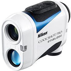 Nikon Coolshot Pro Stabilized - Laserový dálkoměr