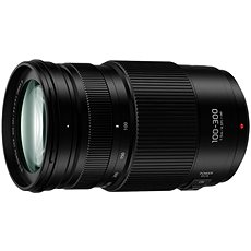 Panasonic Lumix G Vario 100-300mm f/4.0-5.6 Power O.I.S - Objektiv