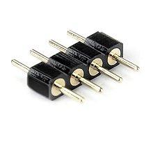 OPTY propojovací 4pin konektor - Spojka