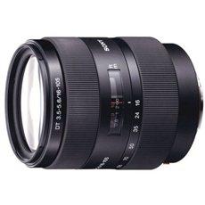 Sony 16-105mm f/3.5–5.6 - Objektiv