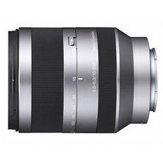 Sony 18-200mm f/3.5-6.3 - Objektiv