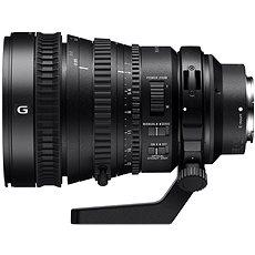 Sony 28-135mm f/4.0 černý - Objektiv