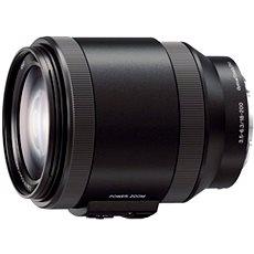 SONY 18-200 mm f/3.5-6.3 PZ OSS SEL - Objektiv