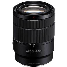 Sony FE 18-135mm f/3.5-5.6 OSS - Objektiv