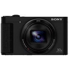 Sony CyberShot DSC-HX80 černý - Digitální fotoaparát