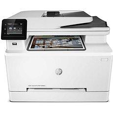 HP Color LaserJet Pro MFP M280nw - Laserová tiskárna