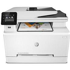 HP Color LaserJet Pro MFP M281fdw - Laserová tiskárna
