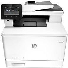 HP Color LaserJet Pro MFP M377dw JetIntelligence - Laserová tiskárna
