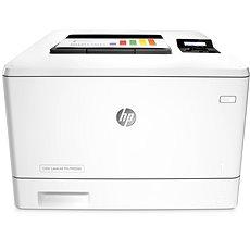HP Color LaserJet Pro M452dn JetIntelligence - Laserová tiskárna