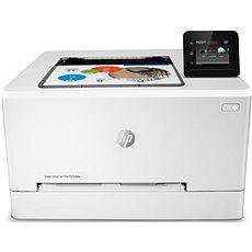 HP Color LaserJet Pro M254dw - Laserová tiskárna