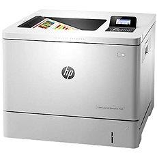 HP Color LaserJet Enterprise M552dn JetIntelligence - Laserová tiskárna