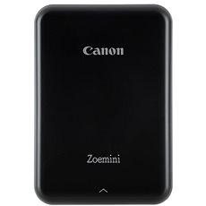 Canon Zoemini PV-123 černá - Termosublimační tiskárna