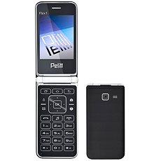 Pelitt Flex černá - Mobilní telefon