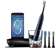 Philips Sonicare DiamondClean Smart Blue HX9954/57  - Elektrický zubní kartáček