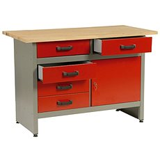 MARS Pracovní stůl 5802 - Pracovní stůl