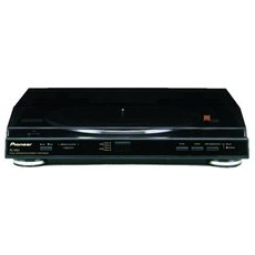 Pioneer PL-990 černý - Gramofon