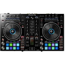 Pioneer DDJ-RR černý - MIDI kontroler