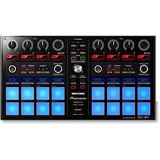 Pioneer DDJ-SP1 černý - MIDI kontroler