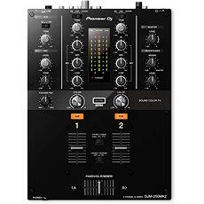 Pioneer DJM-250MK2 černá - Mixážní pult