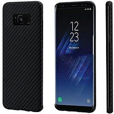 Pitaka Aramid case Black/Grey Samsung Galaxy S8+ - Kryt na mobil