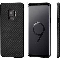 Pitaka Aramid case Black Grey Samsung Galaxy S9 - Kryt na mobil