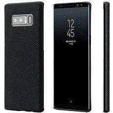 Pitaka Aramid case Black/Grey Samsung Galaxy Note8 - Kryt na mobil