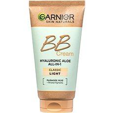 GARNIER Skin Naturals BB Cream Light Miracle Skin Perfector 5v1 50 ml - BB krém