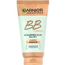 GARNIER Skin Naturals BB Cream Medium Miracle Skin Perfector 5v1 50 ml - BB krém