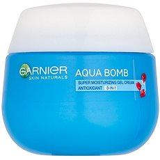 GARNIER Skin Naturals Aqua Bomb denní 50 ml - Pleťový gel