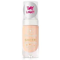 DERMACOL Sheer Face Illuminator Day Light 15 ml - Pleťový fluid