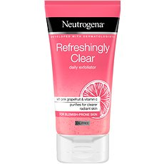 NEUTROGENA Visibly Clear Pink Grapefruit Daily Scrub 150 ml - Peeling