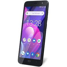 myPhone Fun 7 LTE černá - Mobilní telefon