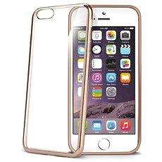 CELLY BCLIP6SGD zlaté - Kryt na mobil